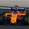 McLaren Launches Very Orange 2018 F1 Car