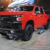 Model Preview Recap: Here's What We Know About the 2019 Silverado 1500 So Far