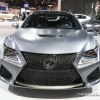 2018 Chicago Auto Show Gallery: Peruse the Vehicles Lexus Took to the Windy City