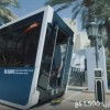 Next Future Transportation to Test its NX1 Autonomous Electric Pods