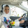 Ford and Effat University Put Saudi Women Behind The Wheel