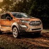 Is the Ford EcoSport Storm America's Ford EcoSport Raptor? Could Be!