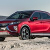 Mitsubishi Motors to Sell Mitsubishi Eclipse Cross in China