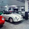 Porsche Can Now 3D-Print Obscure Classic Car Parts