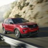 2018 Ford Explorer Overview