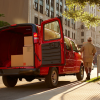 2018 Chevrolet Express Cargo Overview