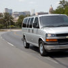 2018 Chevrolet Express Passenger Overview