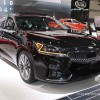Kia Cadenza Earns Repeat Victory as Best Large Car for Families from U.S. News & World Report