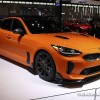 Interior Excellence Earns Kia Stinger Spot on Autotrader's 2018 10 Best Car Interiors List