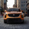 Cadillac Reveals Color Options and Pricing Details for the 2019 XT4
