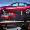 Nissan Reveals 2019 Altima at New York International Auto Show
