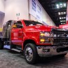 Chevrolet Debuts All-New Silverado 4500HD, 5500HD, and 6500HD Trucks