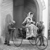 Bertha Benz, the First Road Trip Warrior