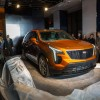 The 2019 Cadillac XT4 Compact SUV Debuts with a $35,790 Pricetag
