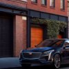 The Long-Anticipated Debut of the Cadillac CT6 V-Sport