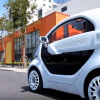 3D-Printed Electric Car Set for 2019 Market Release