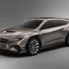 Subaru VIZIV Tourer Concept Debuts at Geneva International Motor Show