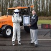 """Top Gear"" Team Creates a Modified Tractor That Breaks a Guinness World Record"