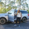 Lincoln Navigator Finds New Doubles Partner in Serena Williams for Digital Campaign