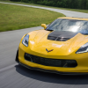 2019 Chevrolet Corvette Z06 Overview