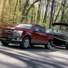 Ford Confirms F-150 Power Stroke's Segment-Best Fuel Economy; Best-in-Class Diesel Power, Towing, Payload