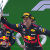 2018 Chinese GP: Ricciardo Steals the Win, Vettel 8th