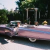4 Celebrities Who Drive Cadillacs
