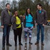 Property Brothers Join Nissan and Habitat For Humanity In Nashville