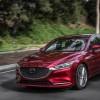 2018 Mazda6 Earns IIHS Top Safety Pick