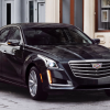 Few Changes Planned for 2019 Cadillac CTS Sedan in What's Likely to Be Its Last Year