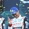 Alonso Claims 6 Hours of Spa Victory with Toyota