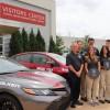 Toyota Camry Beats Corvettes & Camaros at One Lap of America