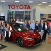 Toyota Helps Fund $150,000 to Kentucky Schools for STEM