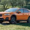 Introducing the 2019 Subaru Crosstrek Hybrid