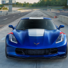 2019 Chevrolet Corvette Grand Sport Overview