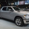 Greater Atlanta Automotive Media Association's Best Family Car Title Awarded to 2019 Ram 1500