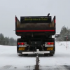 Sweden Opens World's First Electrified Road