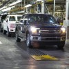 Ford F-150 Production Getting Back Up to Speed After Fire at Supplier Plant