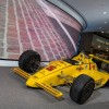 New Display at GM's Detroit HQ Celebrates Automaker's Motorsports Legacy