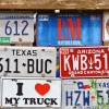 California Begins Testing Digital License Plates in Sacramento