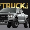 Ford F-150 Raptor, Shelby Mustang GT350 Take Home 2018 MECOTY Awards