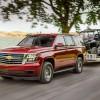 2019 Chevrolet Tahoe Overview
