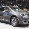 2018 Chrysler Pacifica Hybrid Earns Praise from US News for its Dog-Friendly Attributes