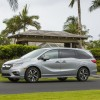 2018 Honda Accord & Odyssey Named in '10 Best Family Cars 2018'