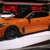 2018 Kia Stinger GT Named One of the Best Four-Door Sports Cars by US News