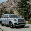 2018 Lincoln Navigator Earns 5-Star Overall Vehicle Score from NHTSA