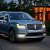 2018 Lincoln Navigator Adds Waze, Lincoln+Alexa to Increase Appeal to Younger Drivers