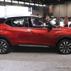 2018 Nissan KICKS Overview