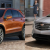 What are the Differences Between the Cadillac XT4 and XT5?