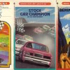 "These ""Choose Your Own Adventure"" Books for Race Car Fans Are Awesome"